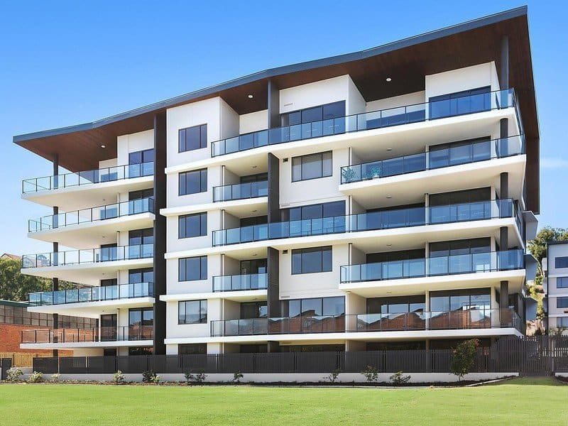 Dự án căn hộ cao cấp Jade, Albion
