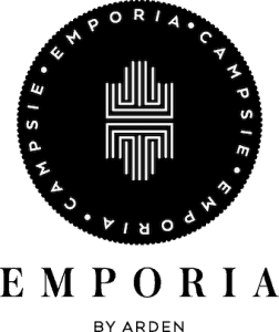 Logo dự án emporia sydney