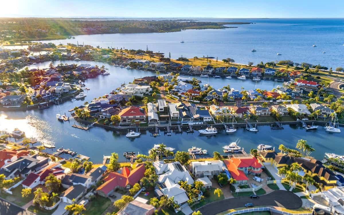 Bất động sản Úc được đánh giá là thị trường tiềm năng, hấp dẫn nhà đầu tư nước ngoài