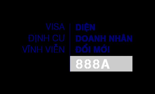 Visa doanh nhân 888A