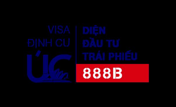 VISA Đầu tư trái phiếu 888B