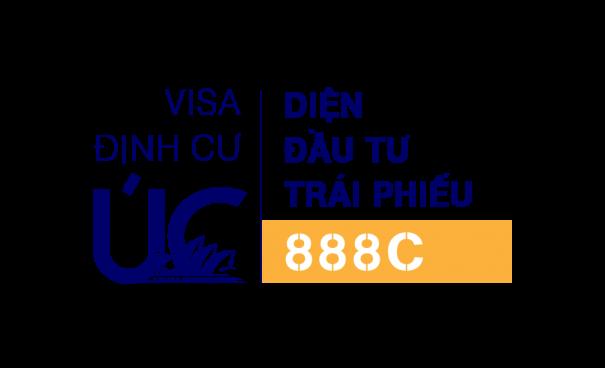 VISA Đầu tư Trọng yếu 888C