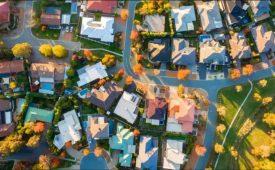 Walk Score® là gì? Liệu có quan trọng trong bất động sản?