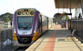 $100.000.000 AUD được duyệt đầu tư vào dự án tàu khu vực Tây Melbourne